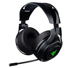 Razer MAN'O WAR 7.1 Surround Wireless Gaming Headset